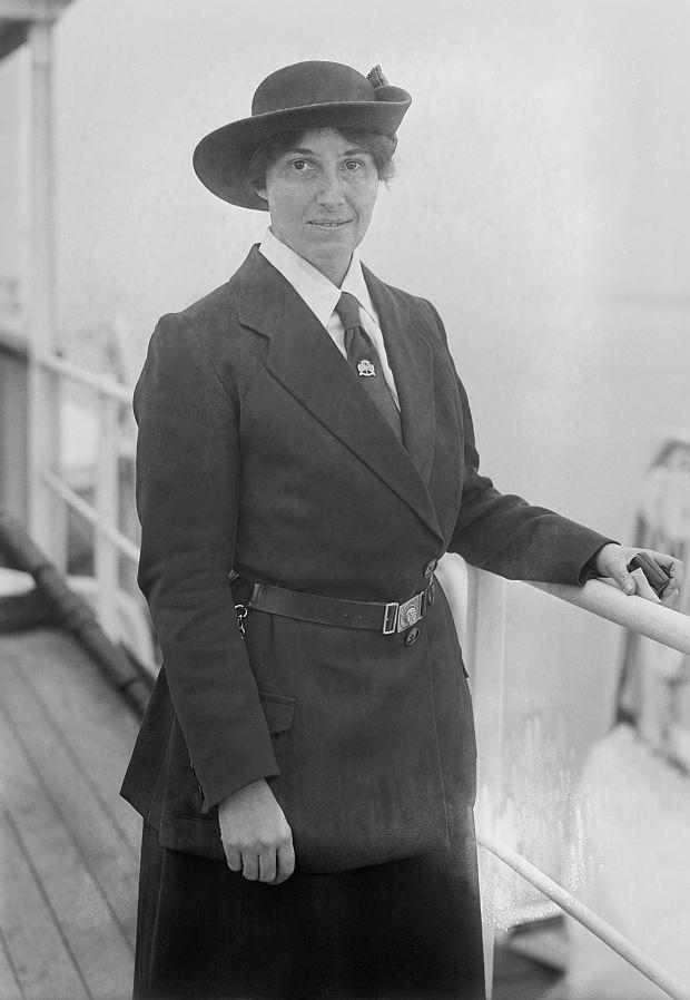 Olave Baden Powell